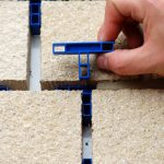 Gapfast Tee Paving Spacer