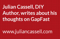 Julian Cassell writes about Gapfast - Link