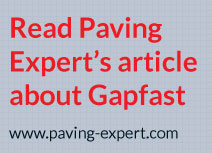 Read about us at Paving Expert - Link